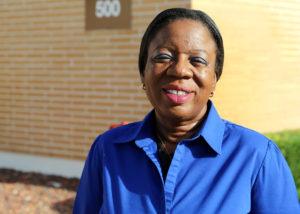 "Photo provided EllaMay ""Annie"" Artis, employment coordinator at the Orlando VA Medical Center."